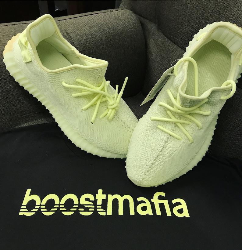 pretty nice a9edf ad844 Yeezy Boost Butter Boostmafia Shirt