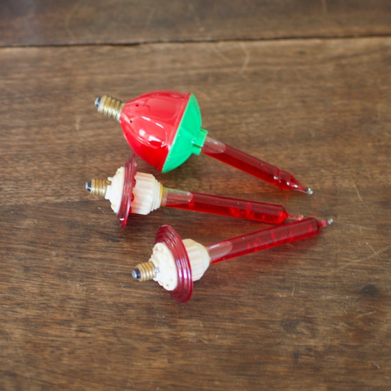 Vintage Bubble Lights Replacement Bulbs Vintageflicker