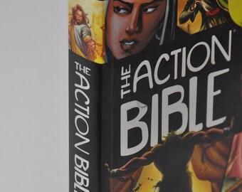 Gun Shaped Book Safe - Hidden Secret Storage - The Action Bible