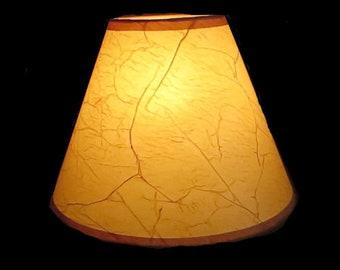 Clip On Lamp Shade Etsy
