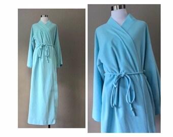 ad65fff8ce Vintage 1960 s Robe by Vassarette