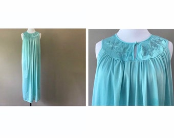Vintage Nightgown by Lorraine 40e73a7b2