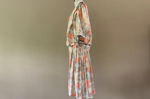 Diana Von Furstenberg Vintage Dress - image 5