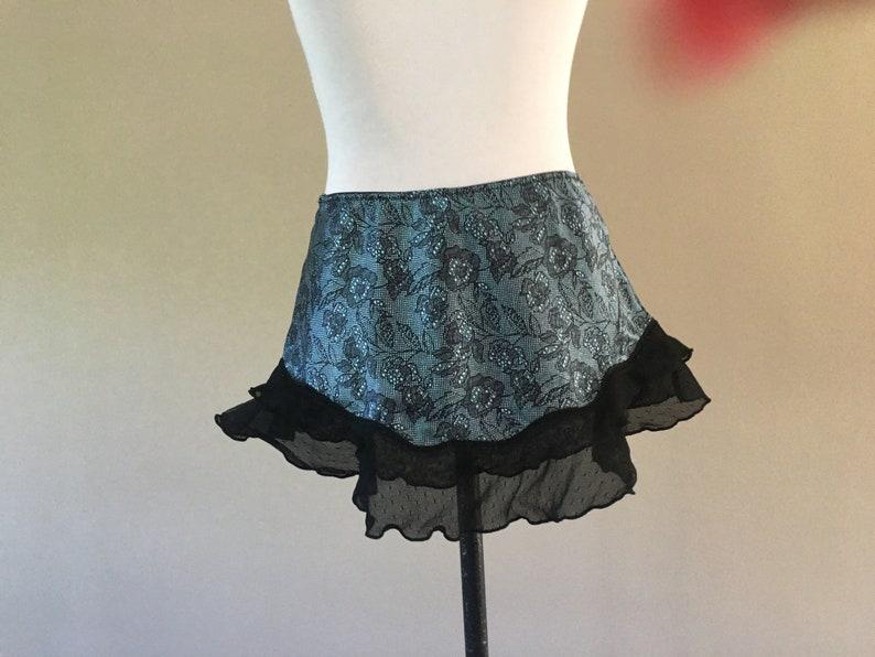 Large Lingerie Skirt L