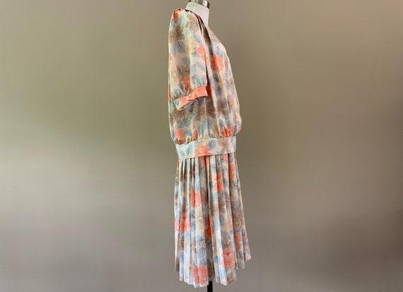 Diana Von Furstenberg Vintage Dress - image 3