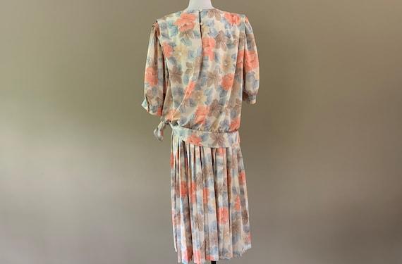 Diana Von Furstenberg Vintage Dress - image 4