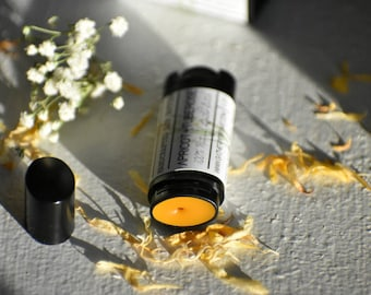 APRICOT - TUBEROSE | Luxury Floral Lip Butter | Creamy smooth, niche fruity floral gourmand featuring Osmanthus, Tuberose, Orange Flower