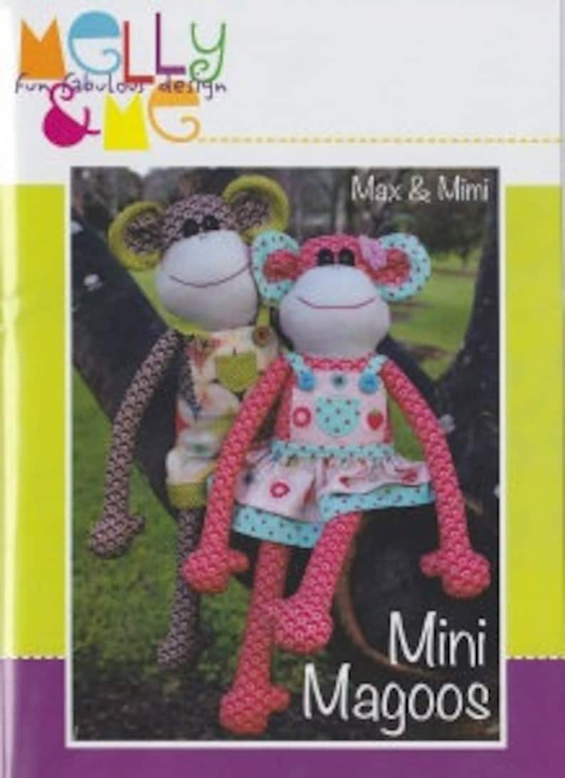 Mini Magoo Kit