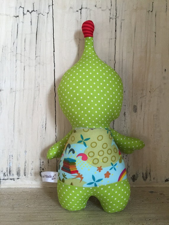 Magoo Monkey Softie Animal Toy Pattern ~ Melly /& Me children kids Australian