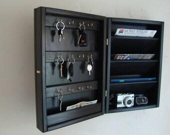 Key Cabinet   Etsy