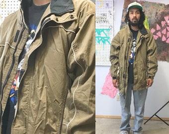 L/XL - jackets + vests