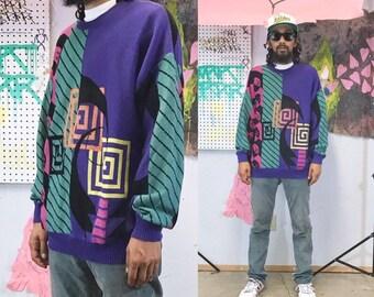 L/XL - COOGI + knitwear