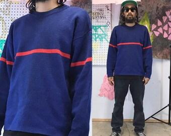 Sm/M - COOGI + knitwear