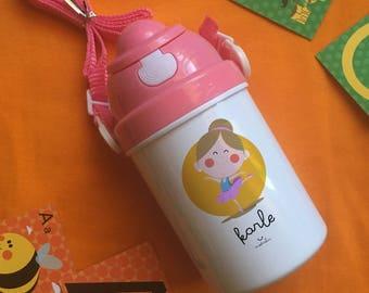 Tazas / Botellas
