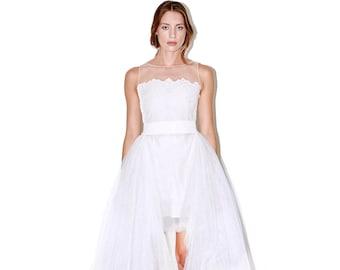 e16f9e4340 Princess Ballerina Bridal dress