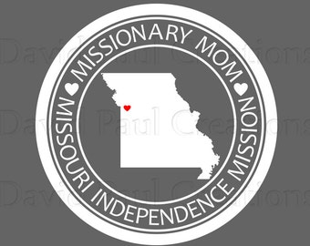 Missouri Independence Mission