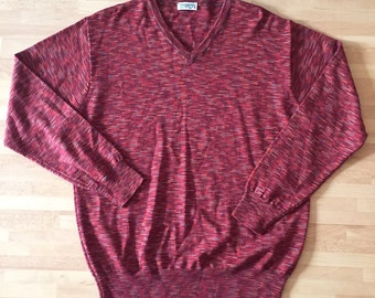 328361a341e9 Vintage Missoni Sport knit sweater    women L