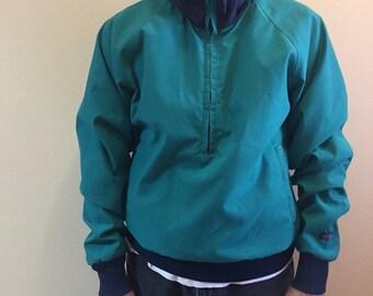 9ccf83ae32f9 90s North Face pullover    mens M