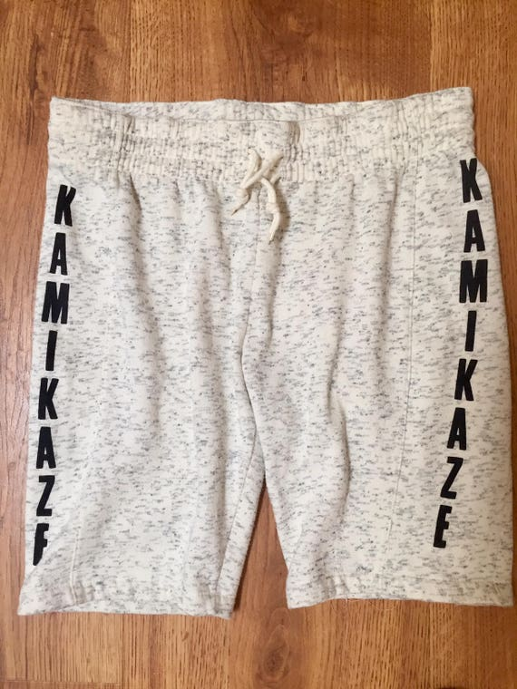 80's Gym shorts / mens S