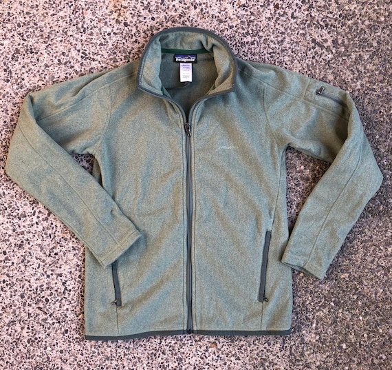 Patagonia Fleece Jacket // womens S