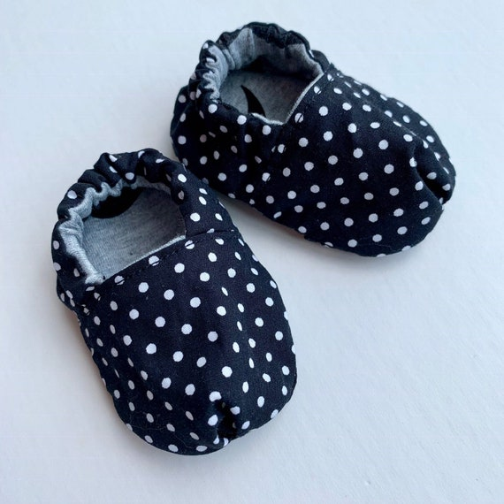 Reversible baby shoes soft sole baby