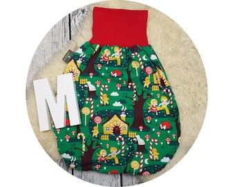 Original equipment, gift, romper sack, sleeping bag, baby, sack, foot bag, Pucksack, sleeping, baby accessories, Hansel, Gretel, fairy tale, witch