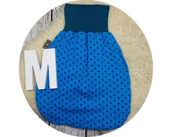 Pucksack, Baby accessories, Original equipment, gift, romper Sack, sleeping, sleeping bag, baby, sack, foot bag, star, star, Asterisk