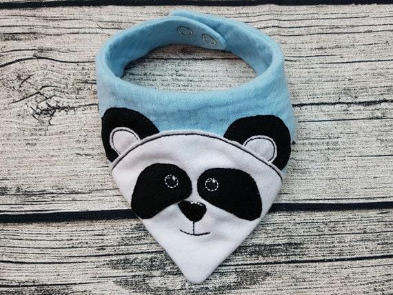 NAME IT Dreieckstuch Panda