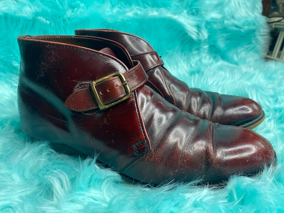 1970s Chlesea Style boots