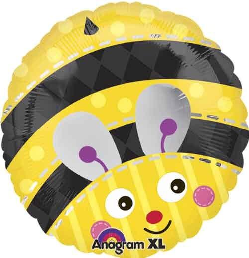 Sale Lady Bug Balloon Lady Bug Baby Shower Bumble Bee Balloon