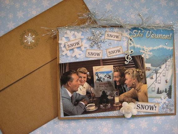 image 0 - White Christmas Snow Song