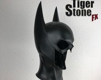 Batgirl cowl