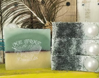 Clearance Pacific Pearl Soap