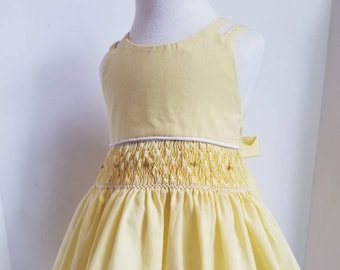 Vintage Itty Bitty brand toddler dress. Approx size 2/3