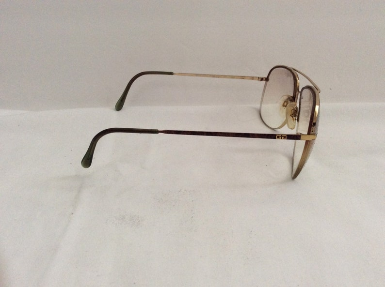Givenchy glasses vintage