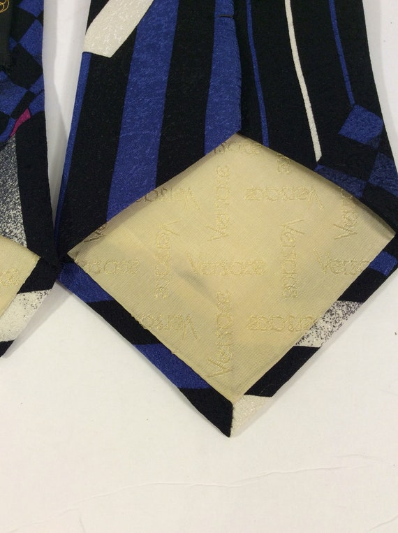 Vintage Gianni Versace necktie - image 3