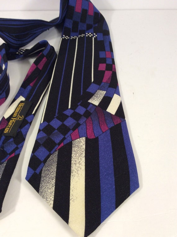 Vintage Gianni Versace necktie - image 2