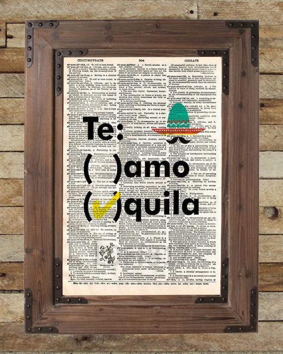 te amo tequila bar