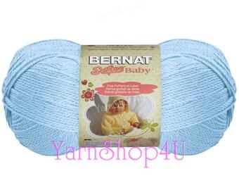 Sea Mist Mohair Pastel Yarn #61006 Ice Acrylic Wool Mohair Fine Weight 100g 546y