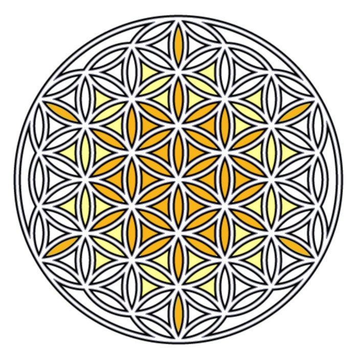 картинки символа цветок жизни важно убедиться