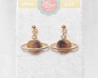 Sailor Neptune Earrings