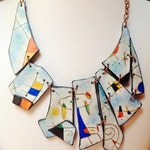 MADE TO ORDER - necklace,