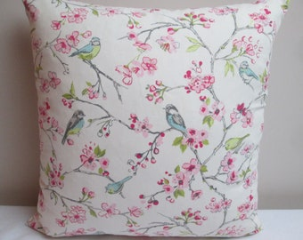 conservatory decor Liberty Hedgerow Cushion cover conservatory cushion home decor sofa cushion pillow cover