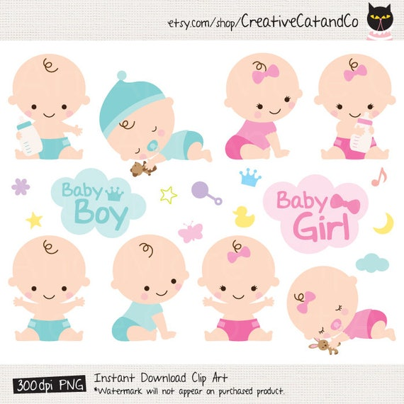 boy girl of Image clip art and