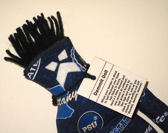 Dammit Doll, Penn State University, stress relief item