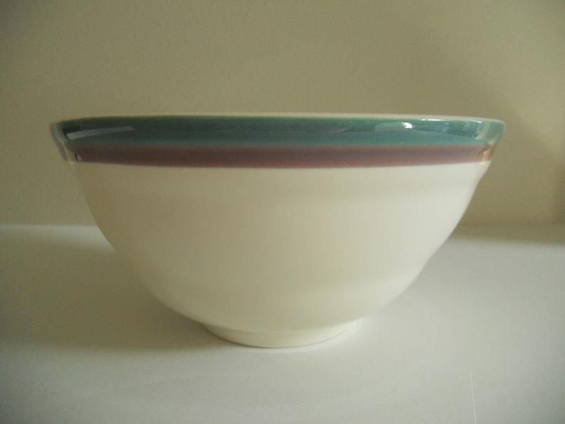 Pfaltzgraff Juniper Medium Mixing Bowl