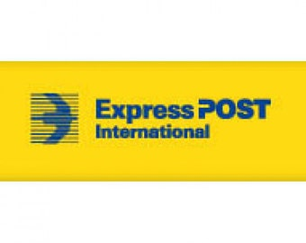 Upgrade to International Express Shipping For Fast Delivery