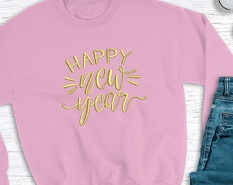 Mouse Eve Gift Unisex Hoodie Happy New Year 2020 Mr