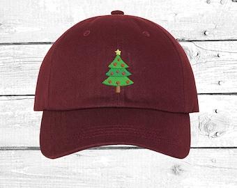 Womens Christmas Santa Sparkle Shiny Hat Ladies Xmas Glitter Lurex Fancy Cap