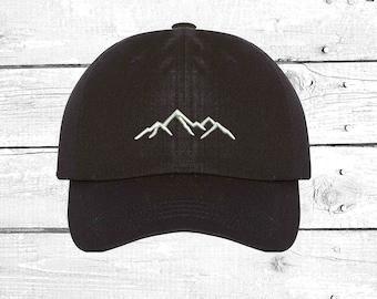 Hats Mountain Cap b4d87c809d4